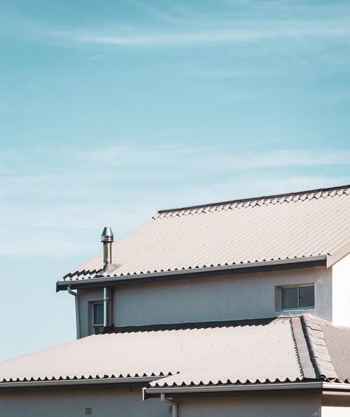 Er zijn meerdere soorten dakbedekking