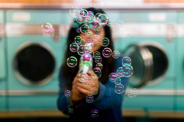 De beste wasmachine aanbieding
