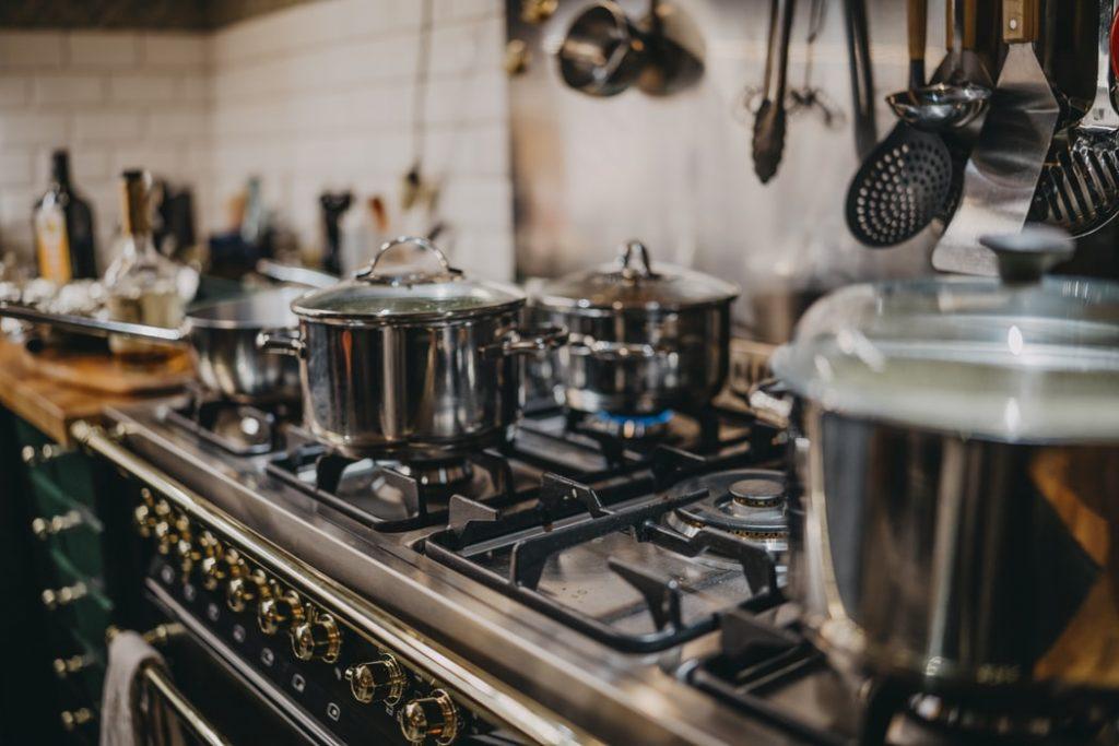 Stoves maakt jouw keuken pas echt bijzonder