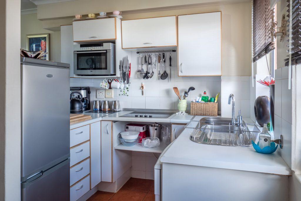 Tips om de keuken in te richten